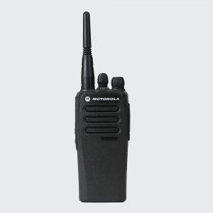 Simple and efficient, the MOTOTRBO CP 200D has the flexibility to expand to digital as your business grows.
