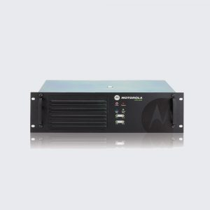 Maximize the performance of your system with the MOTOTRBO XPR 8380 repeater.