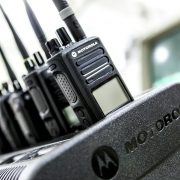 Motorola IMPRES two-way radio batteries are fueled by an innovative charging system, and designed for reliable battery care.