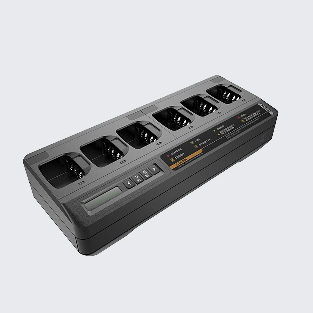 PMPN4284 IMPRES™ 2 Multi-Unit Charger